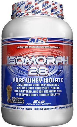 Isomorph 28 - Chocolate Milkshake - 2lb