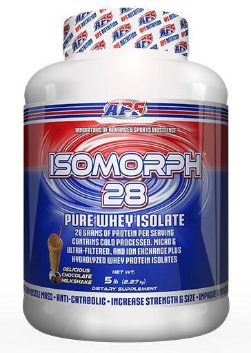 Isomorph 28 - Chocolate Milkshake - 5lb
