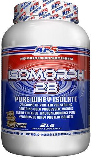 Isomorph 28 - Smores - 2lb