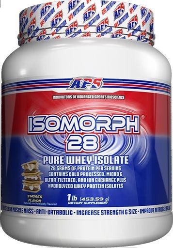 Isomorph 28 - Smores - 1lb