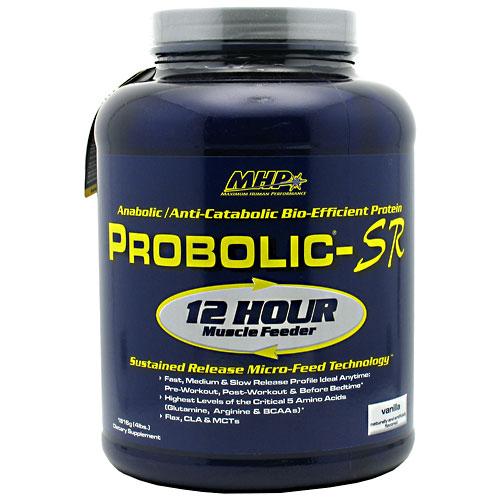 Probolic-SR Protein by MHP, Vanilla 4lb