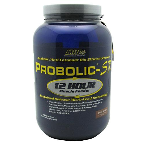 Probolic-Sr Protein by MHP, Chocolate 2lb