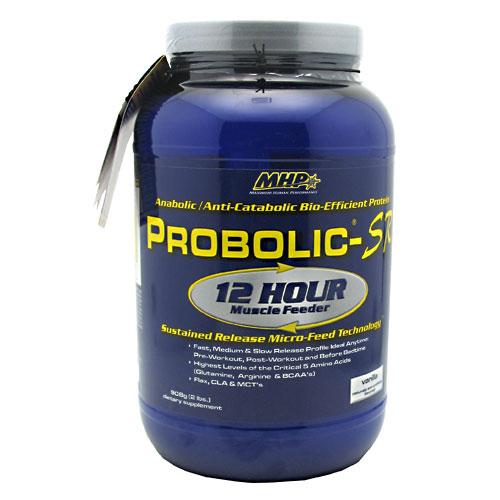 Probolic-Sr Protein by MHP, Vanilla 2lb