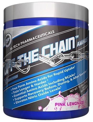 Off the Chain Aminos - Pink Lemonade