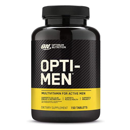 Opti-Men - MultiVitamin - 150 Tabs