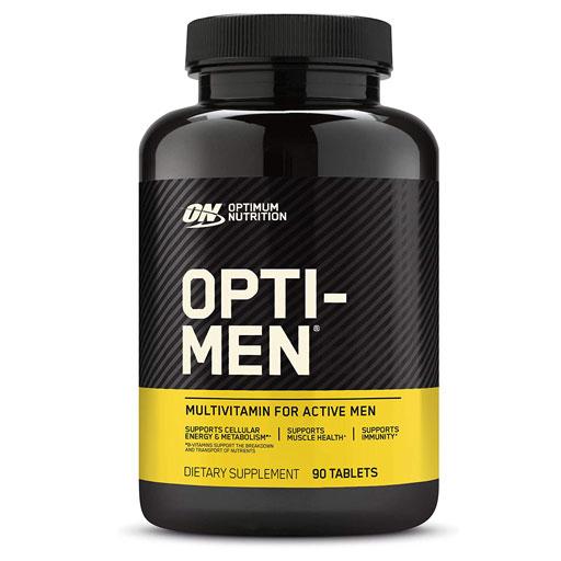 Opti-Men - MultiVitamin - 90 Tabs