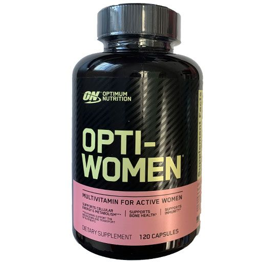 Opti-Women - 120 Caps