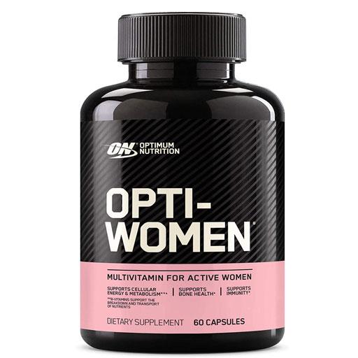 Opti-Women - 60 Caps