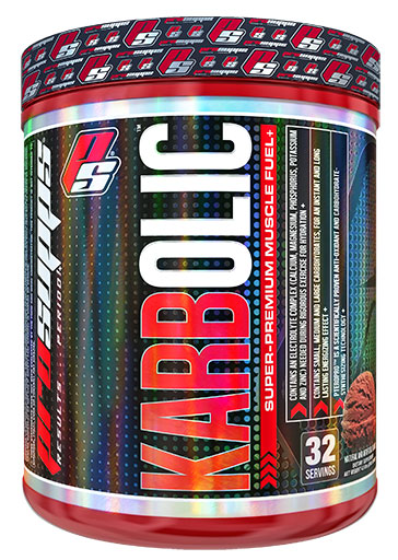 Karbolic, By Pro Supps, Chocolate, 4.4lb