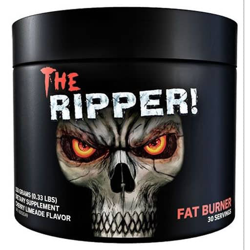 The Ripper Fat Burner - Cherry Limeade - 30 Servings