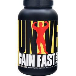 Gain Fast 3100 By Universal Nutrition, Cookies and Cream 5.1lb