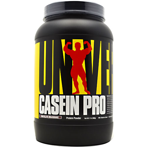 Casein Pro By Universal Nutrition, Chocolate Milkshake 2lb