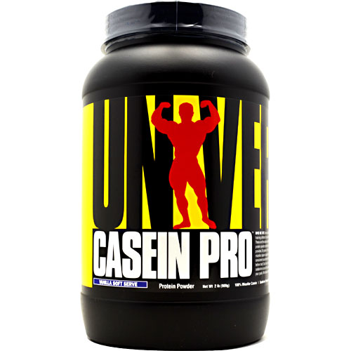 Casein Pro By Universal Nutrition, Vanilla Soft Serve 2lb