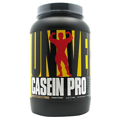 Casein Pro By Universal Nutrition, Cookies and Cream 2lb