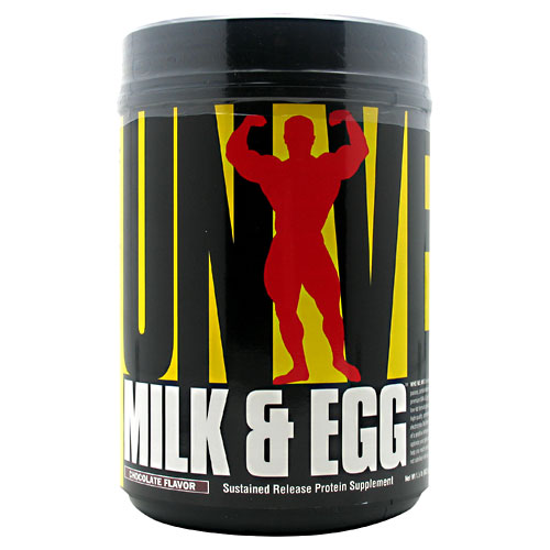 Milk and Egg Protein By Universal Nutrition, Chocolate 1.5lb