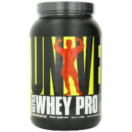 Ultra Whey Pro By Universal Nutrition, Double Chocolate Chip 2lb