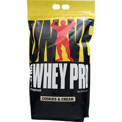 Ultra Whey Pro By Universal Nutrition, Cookies and Cream 10 lb