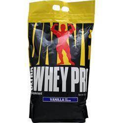 Ultra Whey Pro By Universal Nutrition, Vanilla Ice Cream 10 lb
