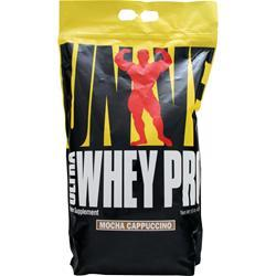 Ultra Whey Pro By Universal Nutrition, Mocha Cappuccino 10 lb
