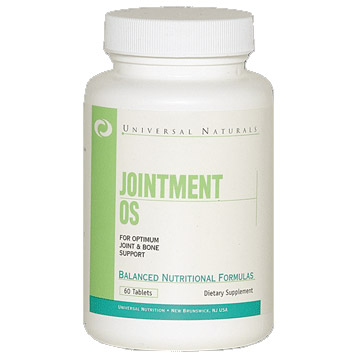 Jointment OS By Universal Nutrition, 60 Tabs