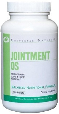 Jointment OS By Universal Nutrition, 180 Tabs