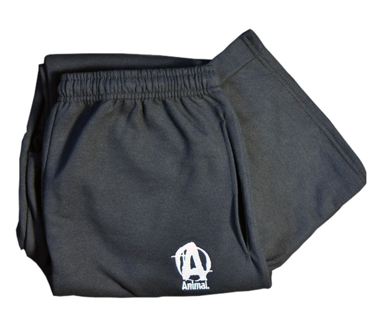 Animal Sweatpants By Universal Nutrition, X-Large