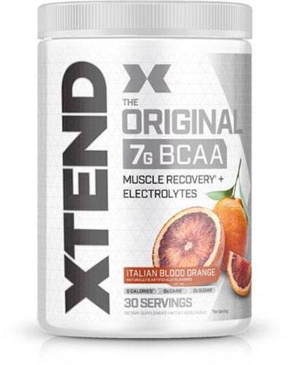 Xtend BCAA - Italian Blood Orange - 30 Servings