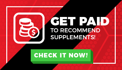 Supplements Affiliate Program